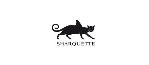 Sharquette logo