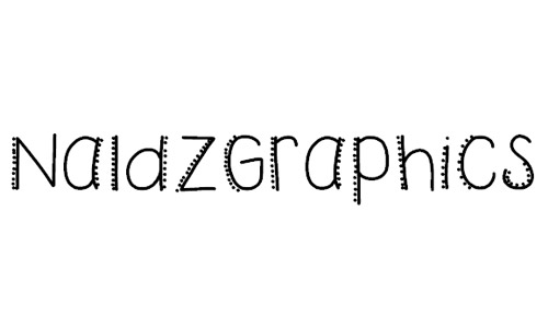 cute kiddy fonts