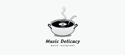 music delicasy logo