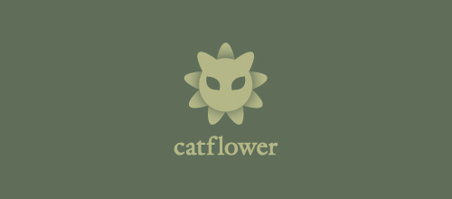 Catflower logo