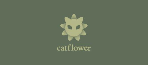 Catflower logo