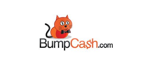 BumpCash logo