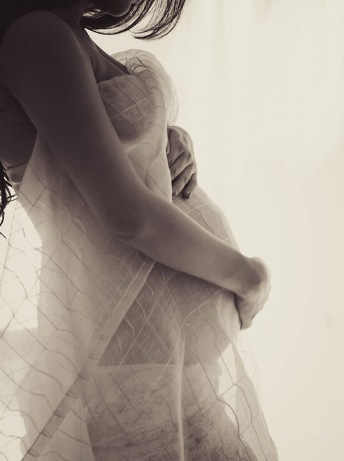 Beautiful Maternity Photography