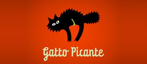 Gatto Picante logo