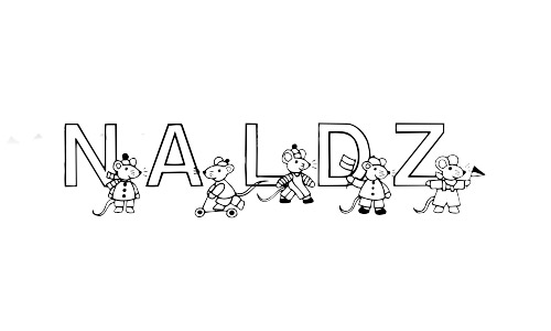 mouse free kiddy fonts