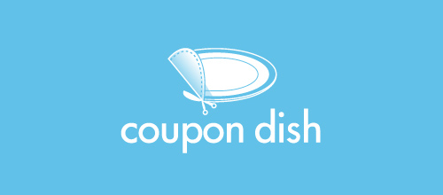 Coupon Dish logo