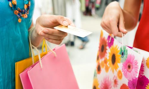 Limit your consumerism