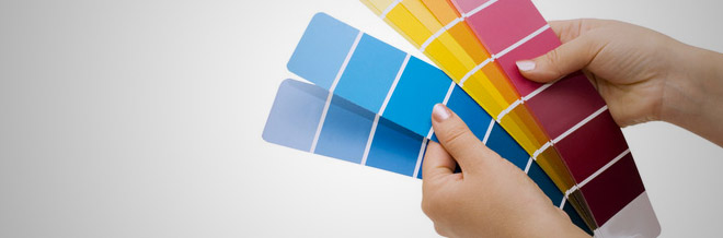 Tips in Choosing Colors for Brand Identity