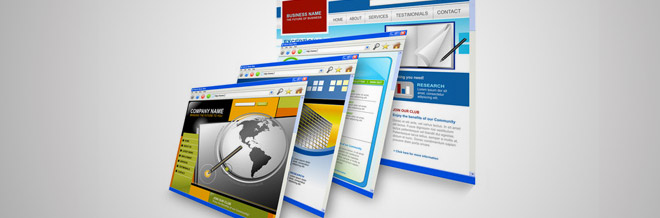 Key Points to Consider in Creating a Professional Web Design