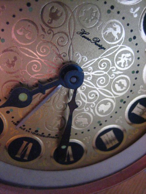 Simply adorable clock photo