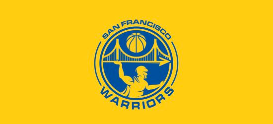 San Francisco Warriors basketball logo