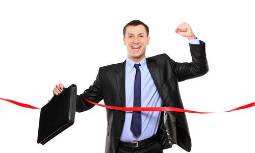 Avoid being achievement-motivated