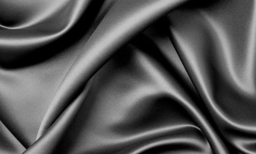 Simple Yet Interesting Silk Fabric Texture