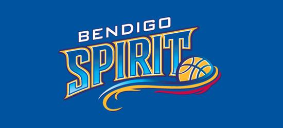 bendigo spirit logo