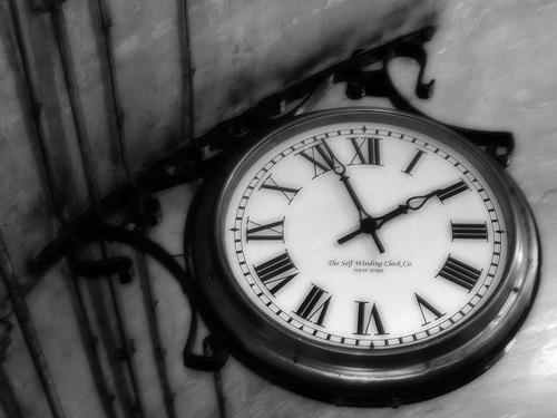 Very cute clock photo