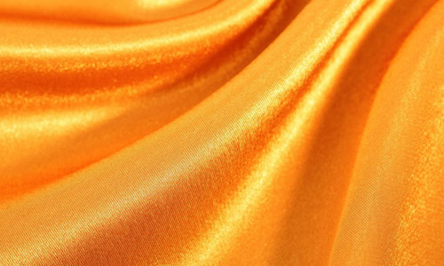 Unmade Silk Fabric Texture