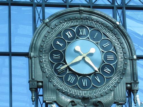 Lovely clock photo