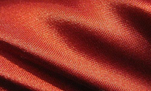 Intriguing Silk Fabric Texture