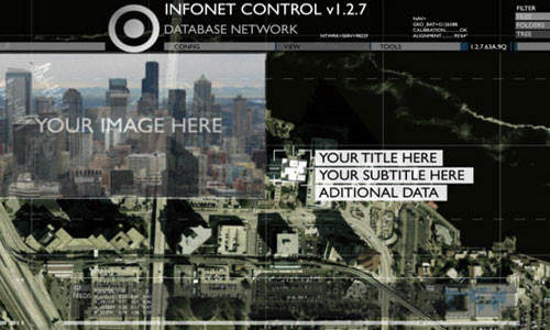Advanced Computer Interface
