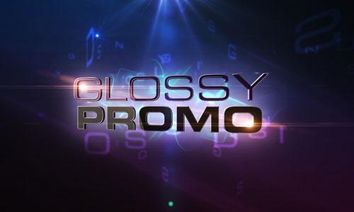 Glossy Promo