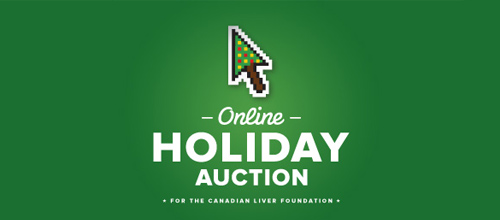 Online Holiday Auction