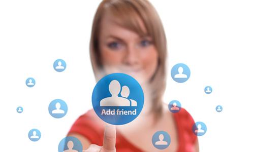 Limit social media accounts
