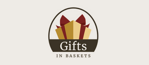 gifts in baskets logo