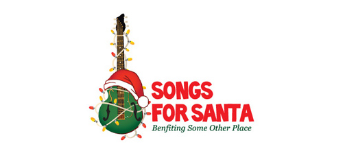 SONGS FOR SANTA