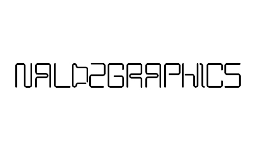 BPneon font