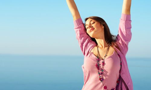 Better work-life balance
