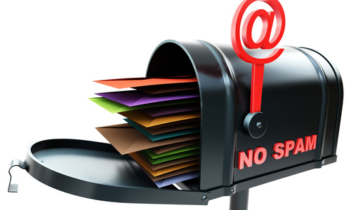 Clean your email inbox