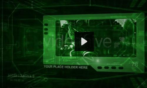 Inside the Machine HD