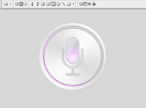 Siri Icon - Step 16b