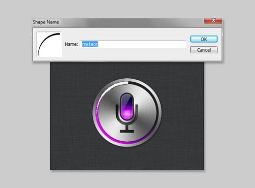 Siri Icon - Step 16e