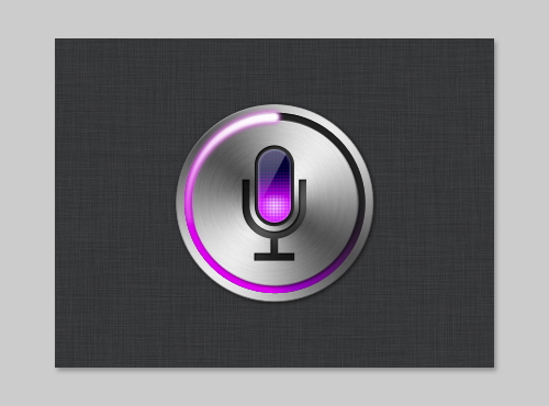 Siri Icon - Step 17c