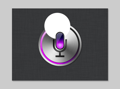 Siri Icon - Step 18