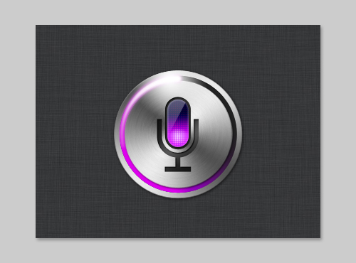 Siri Icon - Step 18b
