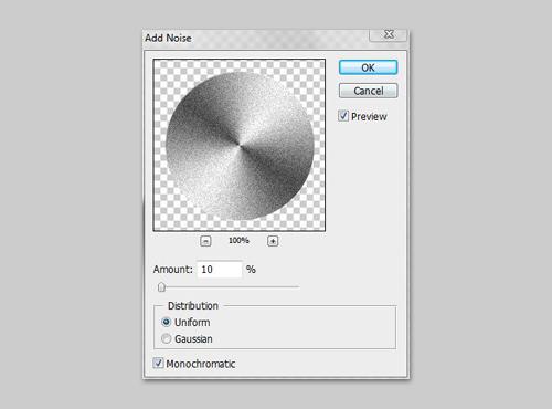 Siri Icon - Step 4
