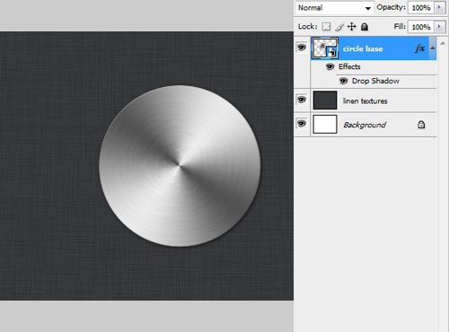Siri Icon - Step 4d