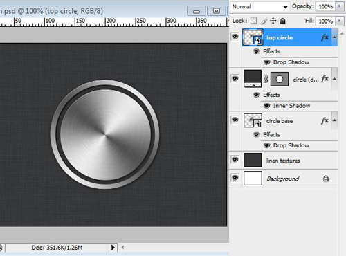 Siri Icon - Step 6e