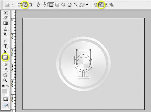 Siri Icon - Step 8c