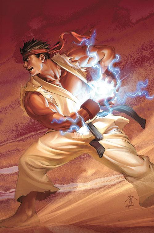 PF Ryu