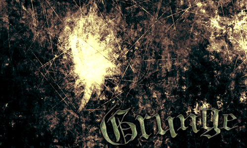 GRUNGE BRUSHES PHOTOSHOP