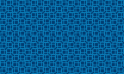 patterns geometric blue