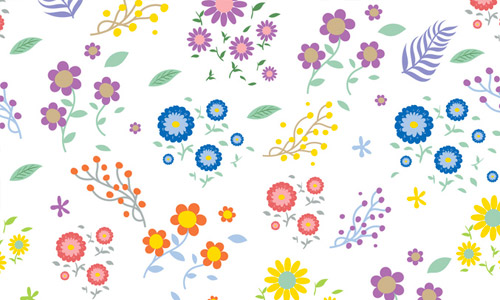 Floral 212