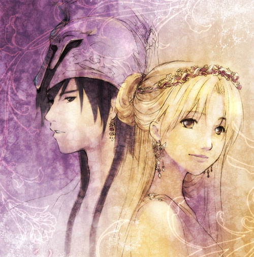 King and Queen of Underworld