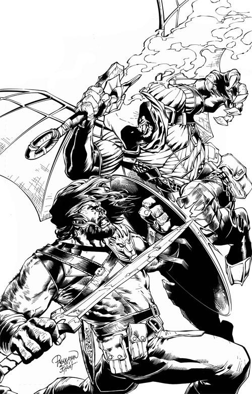 Hercules 2 cover art