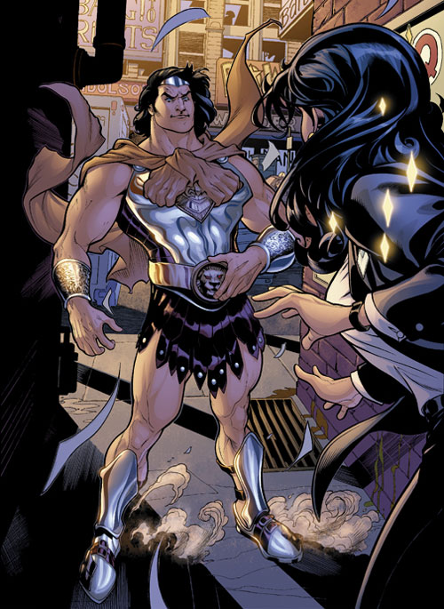 hercules 130 cover color