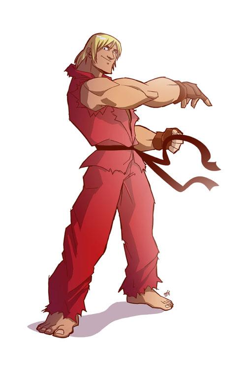 yo Ken