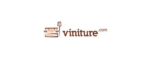 viniture - Interior Design Logo Ideas